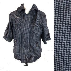 Dollhouse short sleeve jacket